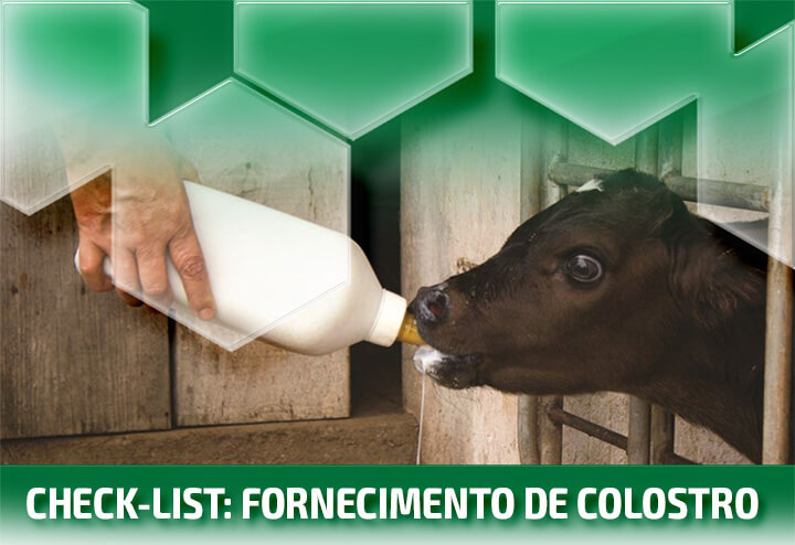 Colostro - Nutrição Animal - Agroceres Multimix