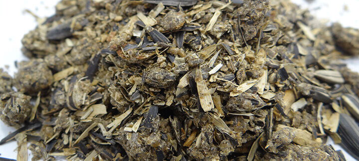 Farelo de Girassol - Ingredientes Alternativos
